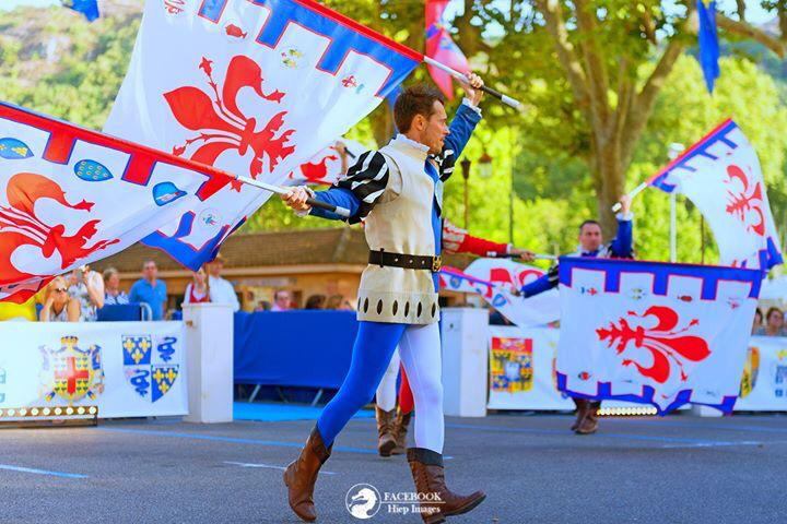 Bandierai degli UffiziVilleneuve Loubet 2019 - Hiep Images ph